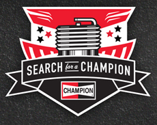Champion Sparkplug Sponsor Contest Voter Registration Link